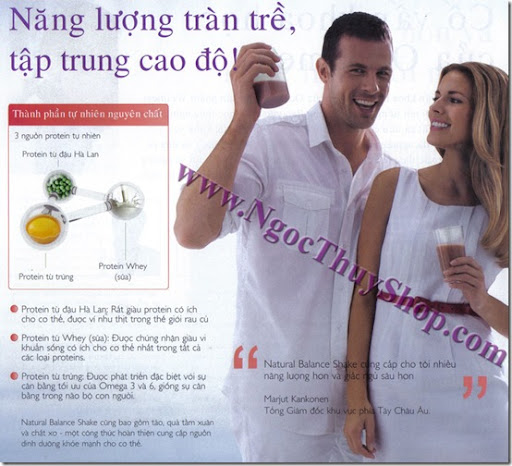 Wellness By Oriflame - Trang 4